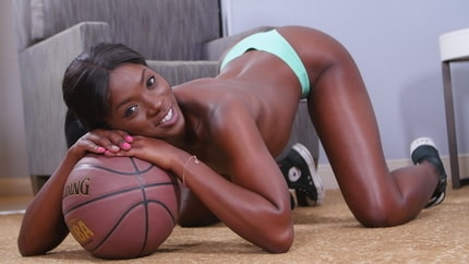 Lesbian Love And Basketball